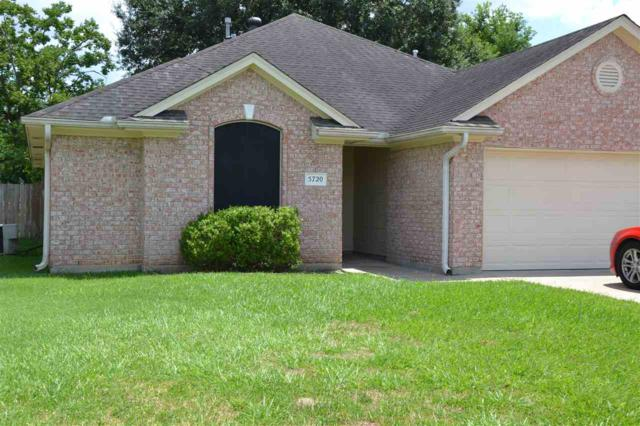 5720 Alece, Beaumont, TX 77713 (MLS #206457) :: TEAM Dayna Simmons