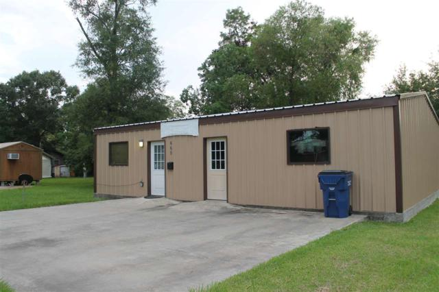 665 N 16th St., Silsbee, TX 77656 (MLS #206465) :: TEAM Dayna Simmons
