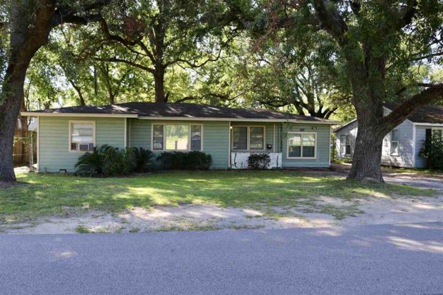 680 S 3rd, Silsbee, TX 77656 (MLS #206470) :: TEAM Dayna Simmons