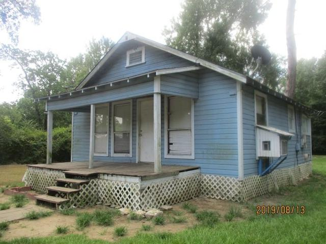 1530 Terry Rd, Vidor, TX 77662 (MLS #206473) :: TEAM Dayna Simmons
