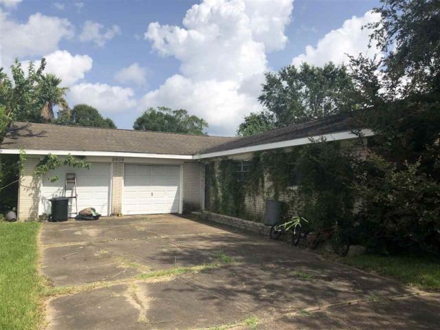 2609 Hampton Ln, Port Neches, TX 77651 (MLS #206481) :: TEAM Dayna Simmons