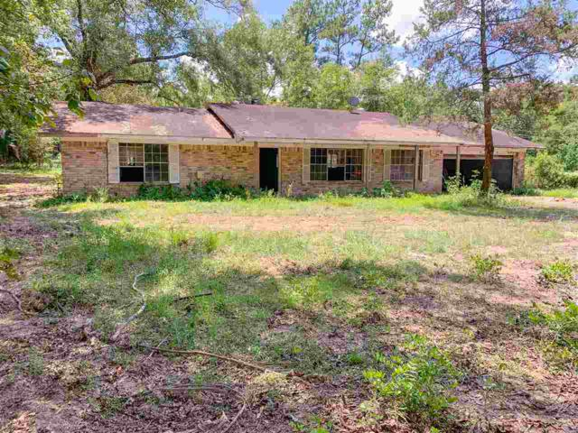 305 Medford, Vidor, TX 77662 (MLS #206488) :: Triangle Real Estate
