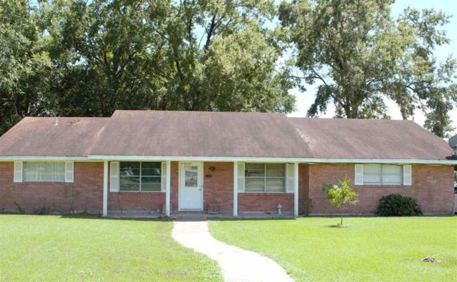 429 Pine Avenue, Winnie, TX 77665 (MLS #206491) :: TEAM Dayna Simmons