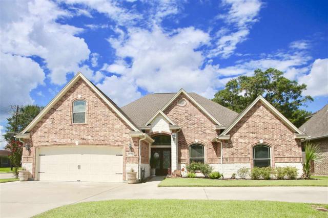 638 Saybrook, Port Neches, TX 77651 (MLS #206495) :: TEAM Dayna Simmons
