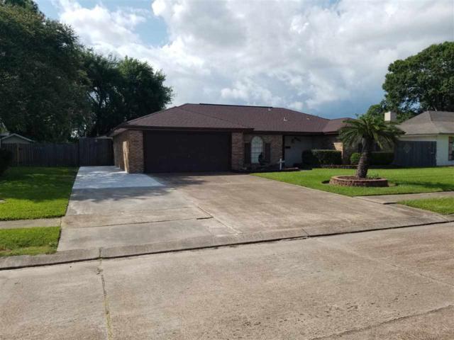 3164 Fellswood, Port Neches, TX 77651 (MLS #206498) :: TEAM Dayna Simmons