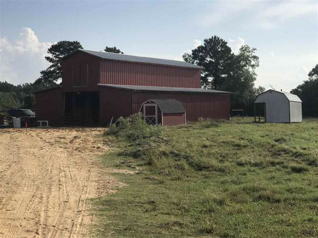 2463 Moore Rd, Beaumont, TX 77713 (MLS #207148) :: TEAM Dayna Simmons