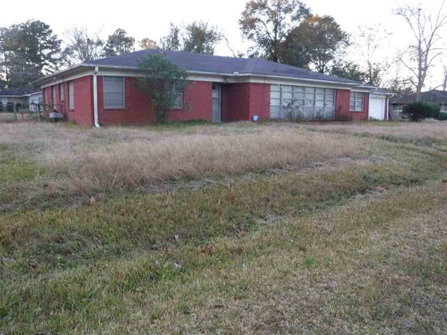 770 S 15TH ST, Silsbee, TX 77656 (MLS #207163) :: TEAM Dayna Simmons
