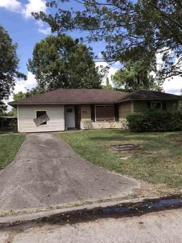 408 Bridalwreath, Orange, TX 77630 (MLS #207168) :: TEAM Dayna Simmons
