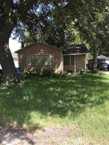 415 Pampa, Orange, TX 77630 (MLS #207169) :: TEAM Dayna Simmons