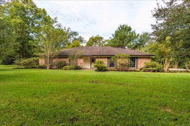 4554 Mcguire Lane, Orange, TX 77630 (MLS #207171) :: TEAM Dayna Simmons