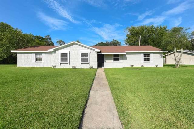 101 Berkshire St, Beaumont, TX 77707 (MLS #207172) :: TEAM Dayna Simmons