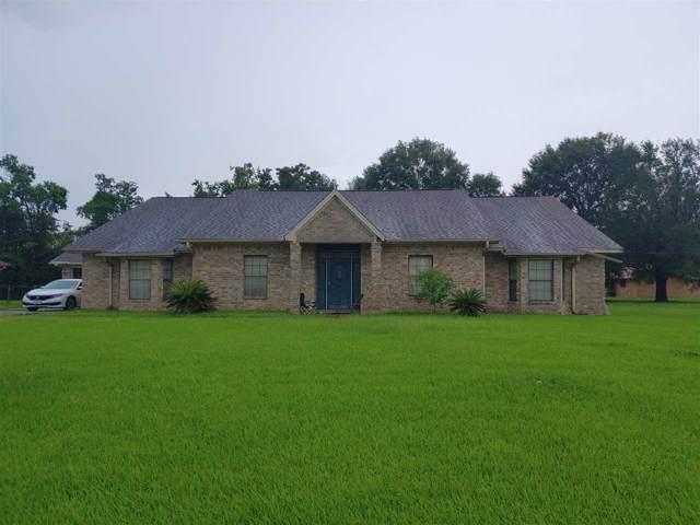 4740 Cartwright, Beaumont, TX 77707 (MLS #207173) :: TEAM Dayna Simmons