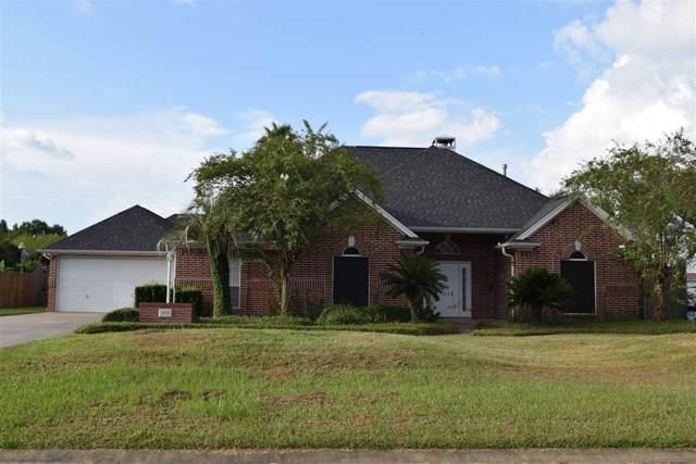 7678 Cobblestone Terrace, Lumberton, TX 77657 (MLS #207176) :: TEAM Dayna Simmons