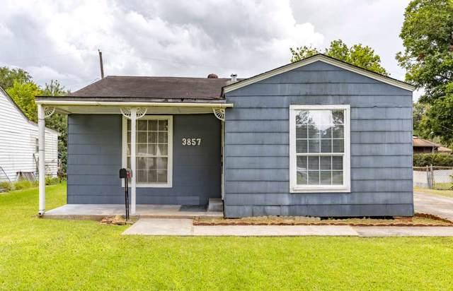 3857 Kinard Ave, Groves, TX 77619 (MLS #207185) :: TEAM Dayna Simmons