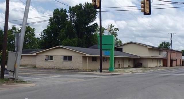 258 N Wheeler, Jasper, TX 75951 (MLS #207186) :: TEAM Dayna Simmons