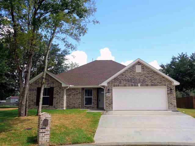 2115 Willowglen Drive, Beaumont, TX 77707 (MLS #207189) :: TEAM Dayna Simmons