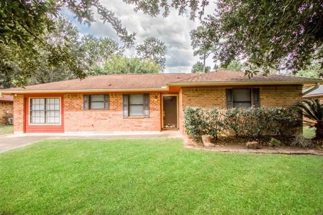 470 Tall Pines, Vidor, TX 77662 (MLS #207196) :: TEAM Dayna Simmons
