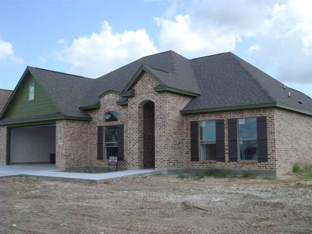 9165 Chicory, Beaumont, TX 77713 (MLS #207203) :: TEAM Dayna Simmons