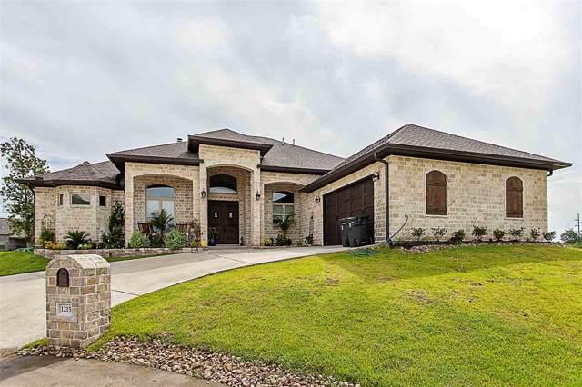1215 Bourbon, Bridge City, TX 77611 (MLS #207213) :: TEAM Dayna Simmons