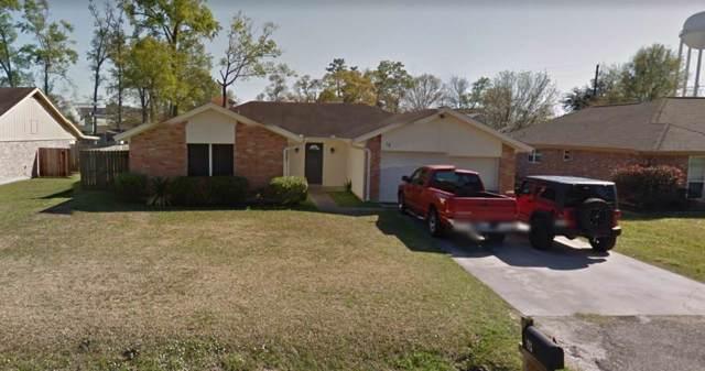 19 Enchanted Oaks, Orange, TX 77630 (MLS #207233) :: TEAM Dayna Simmons