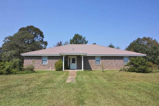 855 County Road 4478, Warren, TX 77664 (MLS #207239) :: TEAM Dayna Simmons