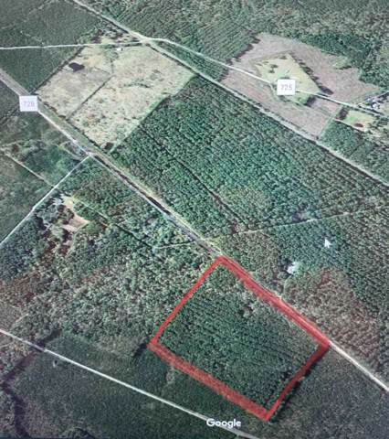 000 County Road 728, Buna, TX 77612 (MLS #207241) :: TEAM Dayna Simmons