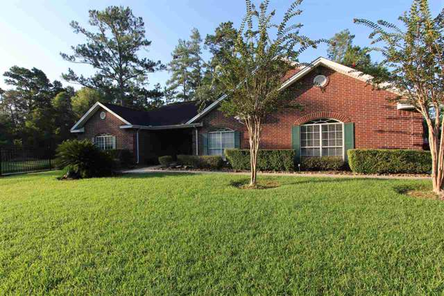 1425 Old Hwy 418, Silsbee, TX 77656 (MLS #207250) :: TEAM Dayna Simmons