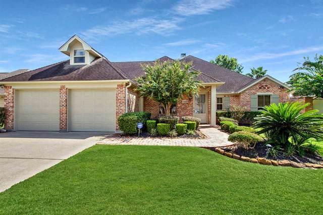 7935 Winterberry, Beaumont, TX 77707 (MLS #207260) :: TEAM Dayna Simmons