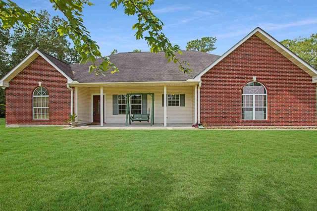 287 Parish Rd, Orange, TX 77632 (MLS #207262) :: TEAM Dayna Simmons