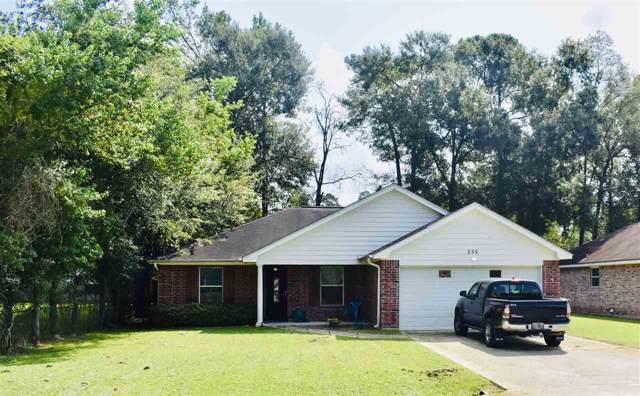 555 Pine Burr, Vidor, TX 77662 (MLS #207266) :: TEAM Dayna Simmons