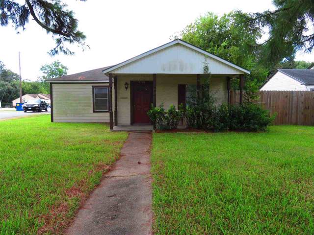 6264 32nd St, Groves, TX 77619 (MLS #207271) :: TEAM Dayna Simmons