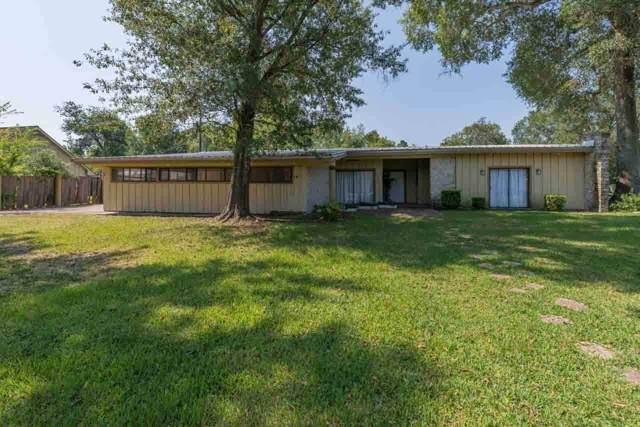 596 Devon Drive, Beaumont, TX 77707 (MLS #207272) :: TEAM Dayna Simmons