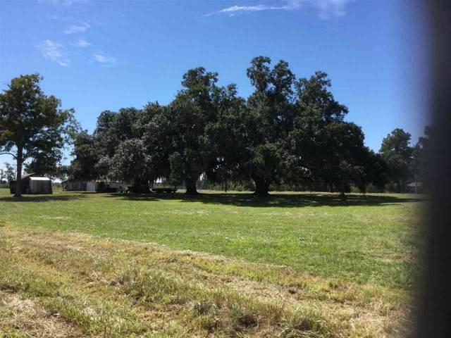 5313 W. Hoo Hoo, Orange, TX 77630 (MLS #207279) :: TEAM Dayna Simmons