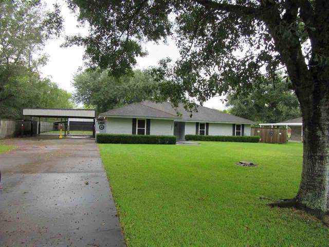 1850 Avalon, Beaumont, TX 77707 (MLS #207284) :: TEAM Dayna Simmons