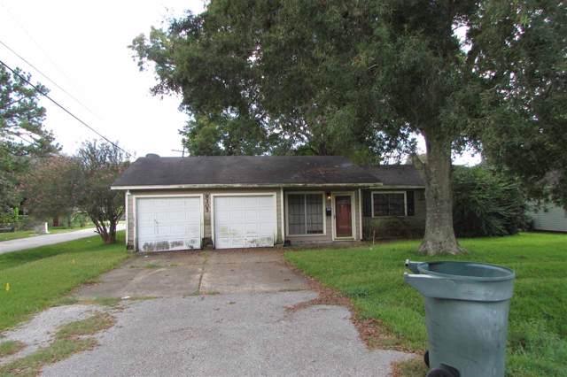 9305 Mclean, Beaumont, TX 77702 (MLS #207289) :: TEAM Dayna Simmons