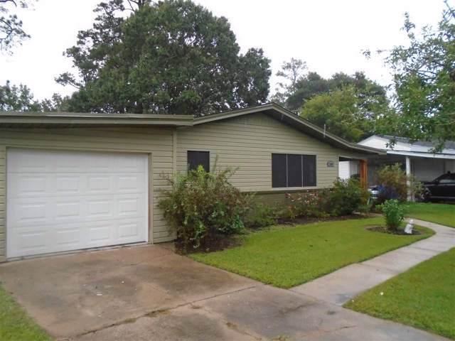 7380 Hurley, Beaumont, TX 77708 (MLS #207302) :: TEAM Dayna Simmons