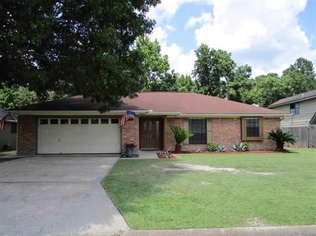 2110 Oak Forest, Orange, TX 77632 (MLS #207305) :: TEAM Dayna Simmons