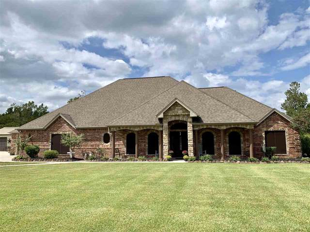 5310 Oakwood Cir, Bridge City, TX 77611 (MLS #207308) :: TEAM Dayna Simmons