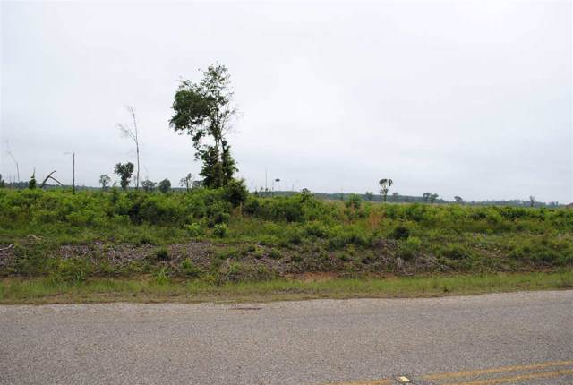 0000 Tram Road Lot 8, Beaumont, TX 77713 (MLS #207320) :: TEAM Dayna Simmons