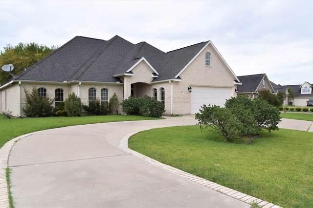 8000 Oakmont Dr, Port Arthur, TX 77642 (MLS #207334) :: TEAM Dayna Simmons