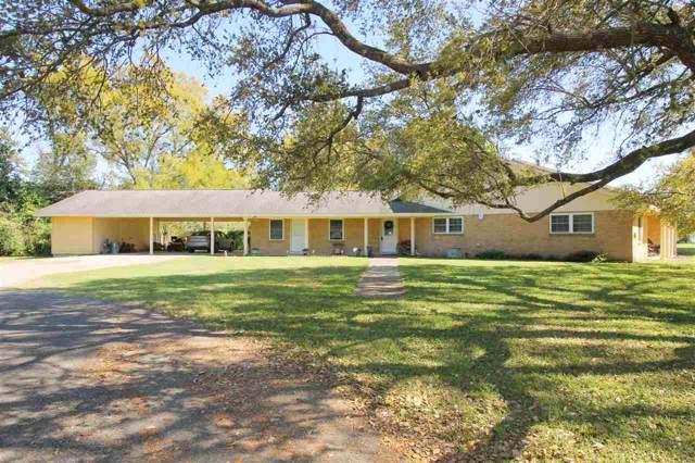 13106 Fm 1663, Winnie, TX 77665 (MLS #207339) :: TEAM Dayna Simmons