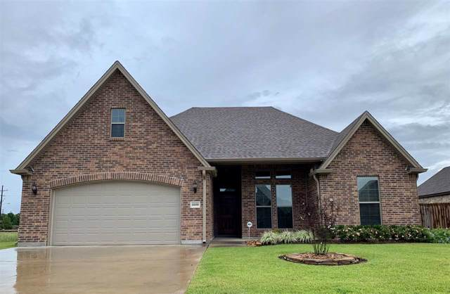 6698 Llano Lane, Lumberton, TX 77657 (MLS #207340) :: TEAM Dayna Simmons