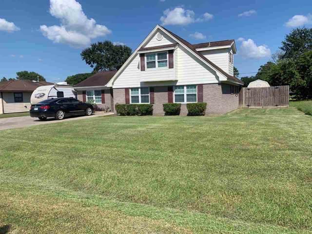 306 Bell Ave, Bridge City, TX 77611 (MLS #207372) :: TEAM Dayna Simmons