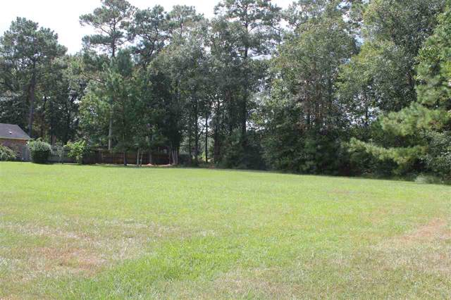 George St, Silsbee, TX 77656 (MLS #207384) :: TEAM Dayna Simmons