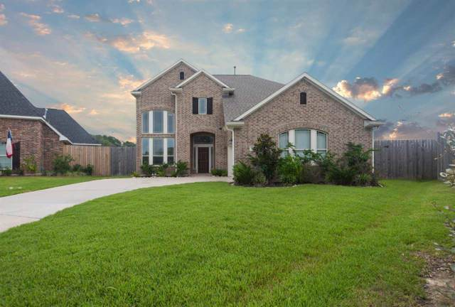 216 King Palms Way, Lumberton, TX 77657 (MLS #207390) :: TEAM Dayna Simmons