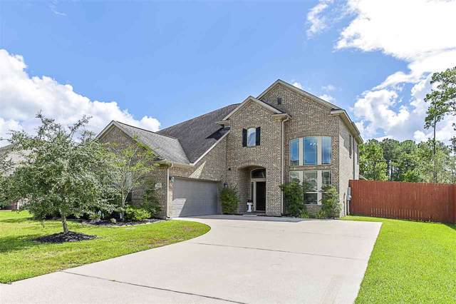 113 King Palms Way, Lumberton, TX 77657 (MLS #207394) :: TEAM Dayna Simmons