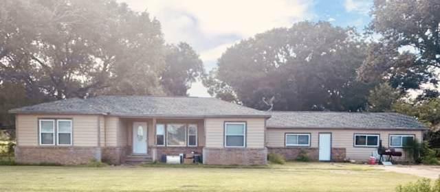 1618 E. Palm Dr., Winnie, TX 77665 (MLS #207404) :: TEAM Dayna Simmons