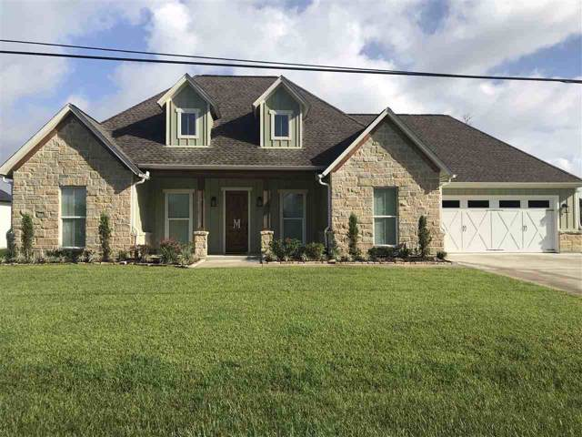 1280 Tallow, Sour Lake, TX 77659 (MLS #207419) :: TEAM Dayna Simmons