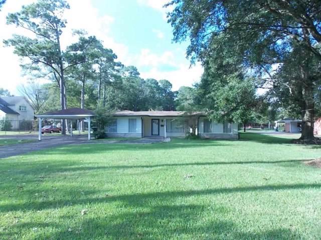 4320 Folsom Drive, Beaumont, TX 77706 (MLS #207423) :: TEAM Dayna Simmons