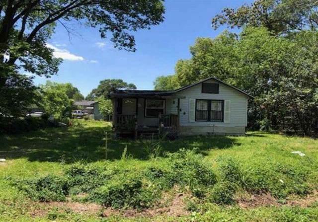3360 Ogden Ave, Beaumont, TX 77705 (MLS #207466) :: TEAM Dayna Simmons